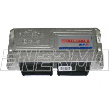 Komputer STAG ISA2 6cyl.