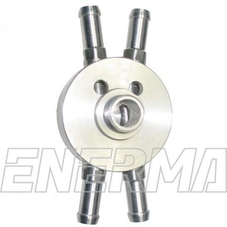 Podstawa P2-2 filtra FL-02 2x12/2x12