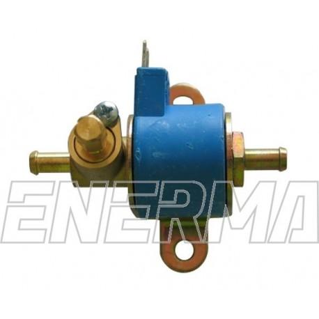 Petrol shut-off solenoid valve LOVATO