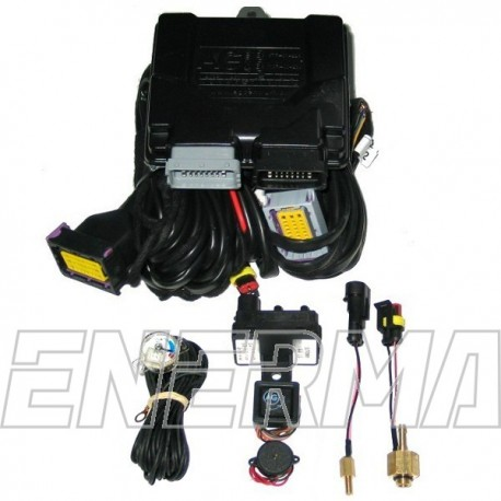 Elektronika Zenit 4cyl.