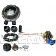 Multivalve right EXTRA d.360/30 º set.  TOMASETTO