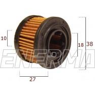 Filter / cartridge BRC 38/27/10  old type