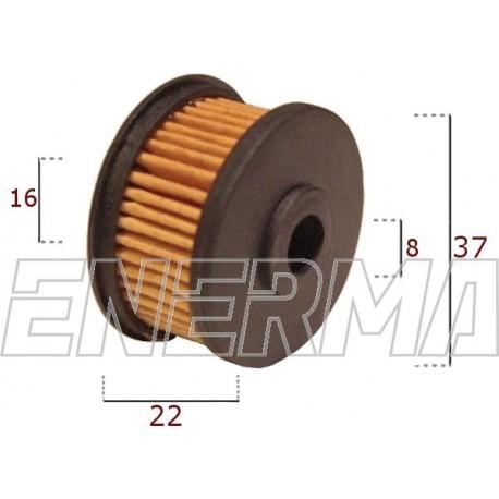 Filter / cartidge MED 37/34/22