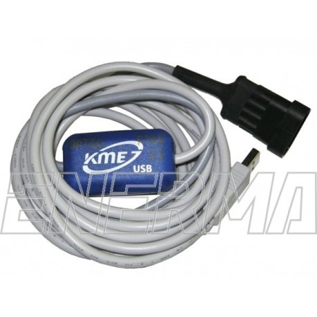 Interface KME / USB port