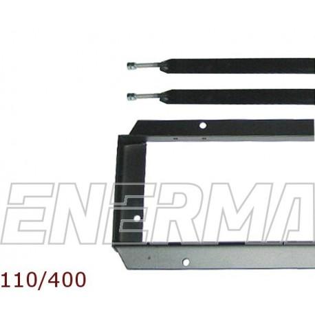 Frame for 110/400