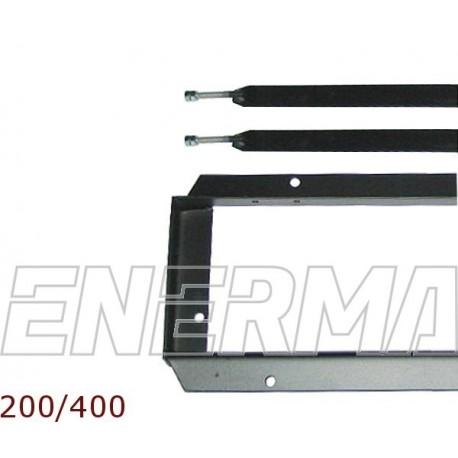 Frame for 200/400