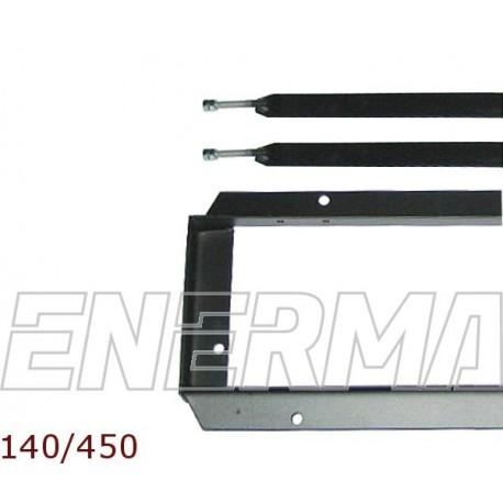 Frame for 140/450