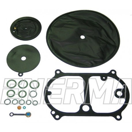 OMVL R90E cod.900035  original repair kit