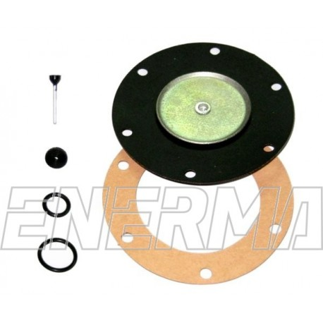 LOVATO RGJ90 Fast replacement repair kit