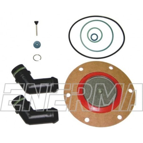 LOVATO RGJ150 Fast original repair kit  cod.1294004