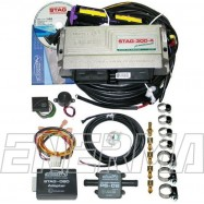 STAG 300premium  4cyl. - electronic set
